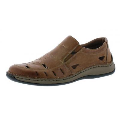 Туфли летние мужские Rieker артикул 05266-25