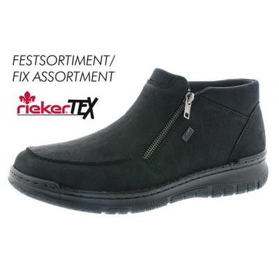 Ботинки мужские Rieker артикул 15970-01