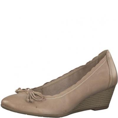 Туфли женские MARCO TOZZI артикул 2-22307-32-404