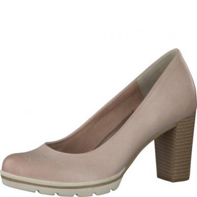 Туфли женские MARCO TOZZI артикул 2-22419-26-517