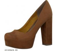 Туфли женские MARCO TOZZI артикул 2-22446-36-305
