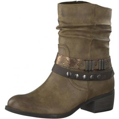 Ботинки женские MARCO TOZZI артикул 2-25306-29-372