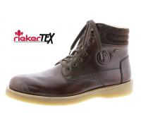 Ботинки мужские Rieker артикул 30020-25