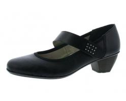 Туфли женские Rieker артикул 41725-00