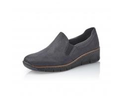 Туфли женские Rieker артикул 53766-17