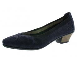 Туфли летние женские Rieker артикул 58061-14