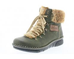 Ботинки женские Rieker артикул 73343-54