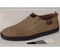 Туфли летние мужские Rieker артикул B2865-25