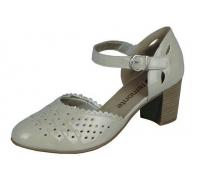 Туфли летние женские Remonte артикул D0802-62