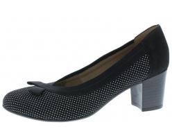 Туфли летние женские Remonte артикул D0809-02