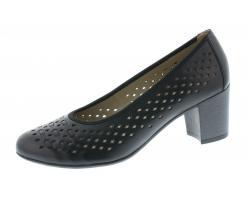 Туфли летние женские Remonte артикул D0813-01