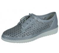 Туфли летние женские Remonte артикул D3704-90