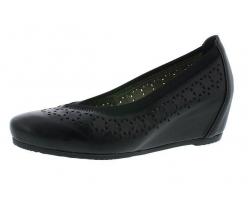 Туфли летние женские Rieker артикул L4756-00