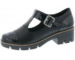 Туфли летние женские Remonte артикул R0303-02