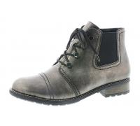 Ботинки женские Rieker артикул Y3314-90