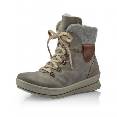 Ботинки женские Rieker артикул Y4331-40