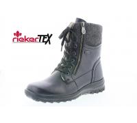 Ботинки женские Rieker артикул Z7144-14