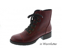 Ботинки женские Rieker артикул Z9510-36