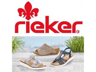 Секрет успеха обуви «Rieker»