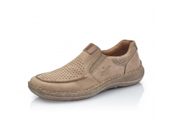Туфли летние мужские Rieker артикул 03067-21