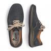 Туфли летние мужские Rieker артикул 05207-14