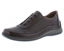 Туфли летние мужские Rieker артикул 05255-25
