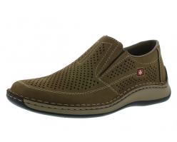 Туфли летние мужские Rieker артикул 05277-64
