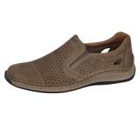 Туфли летние мужские Rieker артикул 05286-64