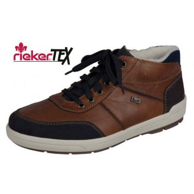 Ботинки мужские Rieker артикул 12442-26