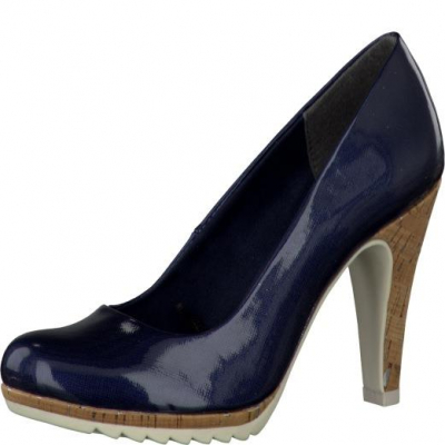 Туфли женские MARCO TOZZI артикул 2-22401-36-805