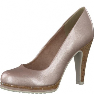 Туфли женские MARCO TOZZI артикул 2-22401-38-521