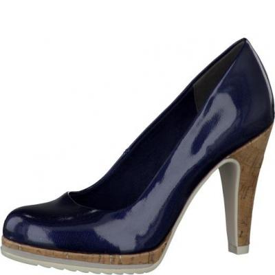 Туфли женские MARCO TOZZI артикул 2-22401-38-805