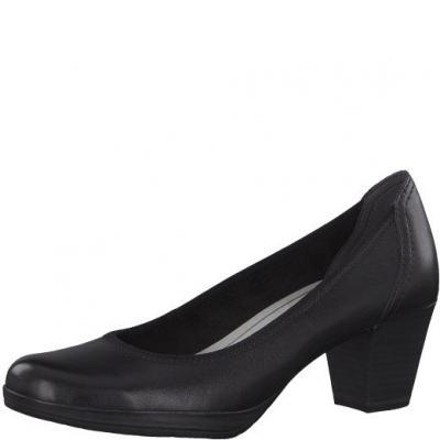Туфли женские MARCO TOZZI артикул 2-22420-32-001