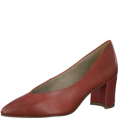 Туфли женские MARCO TOZZI артикул 2-22435-24-533