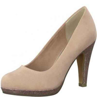 Туфли женские MARCO TOZZI артикул 2-22441-34-596