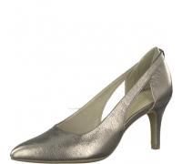 Туфли летние женские MARCO TOZZI артикул 2-22444-22-915