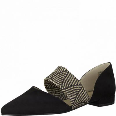 Туфли летние женские MARCO TOZZI артикул 2-24207-26-098