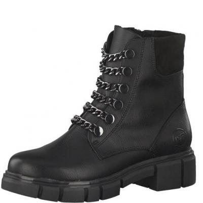 Ботинки женские MARCO TOZZI артикул 2-25417-21-002