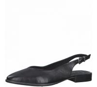 Туфли летние женские MARCO TOZZI артикул 2-29408-26-002
