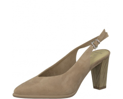 Туфли женские MARCO TOZZI артикул 2-29601-24-408