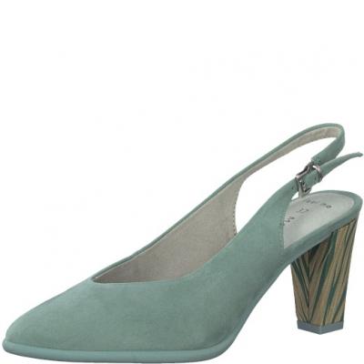 Туфли женские MARCO TOZZI артикул 2-29601-24-732