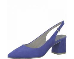 Туфли летние женские MARCO TOZZI артикул 2-29602-26-883