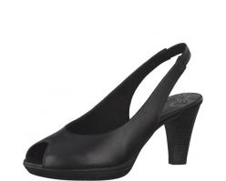 Туфли летние женские MARCO TOZZI артикул 2-29605-22-001