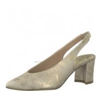 Туфли летние женские MARCO TOZZI артикул 2-29608-22-592