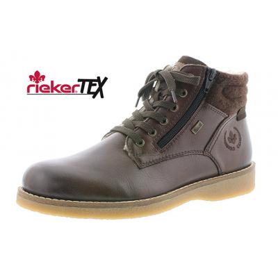 Ботинки мужские Rieker артикул 30022-24