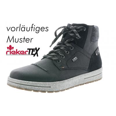Ботинки мужские Rieker артикул 30711-02