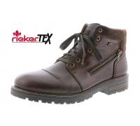 Ботинки мужские Rieker артикул 32020-25