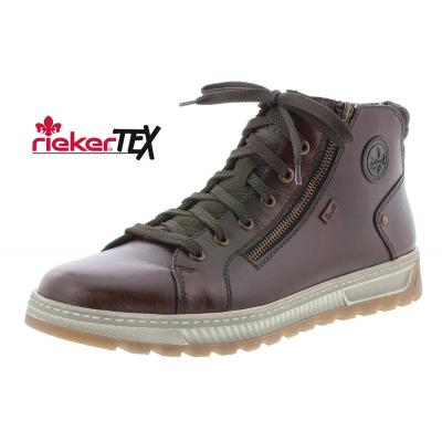 Ботинки мужские Rieker артикул 37021-25