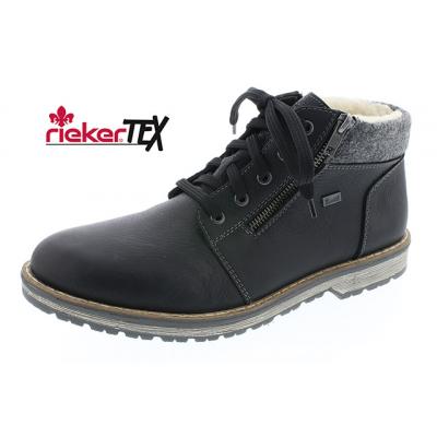 Ботинки мужские Rieker артикул 39201-02