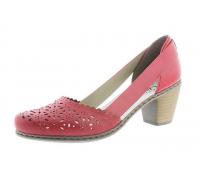 Туфли летние женские Rieker артикул 40967-33